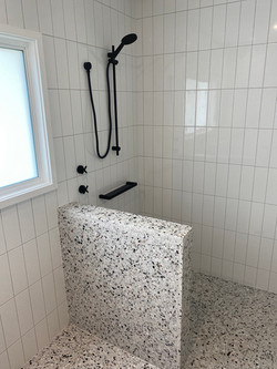 Waterfall Gully bathroom renovation photo