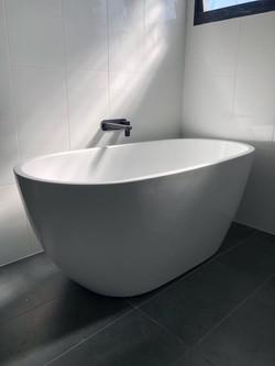 DN Build Project - Bath installation by Bathe Room