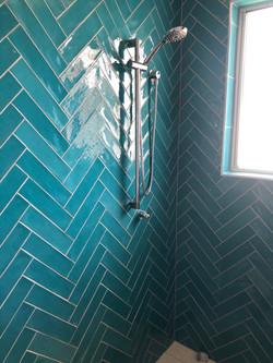 Chapman Project - Bathroom renovation Adelaide coastal design by Bathe Room