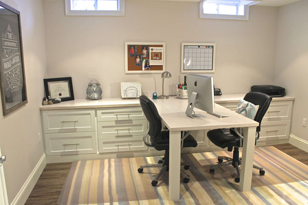 Functional office