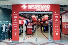 Sportland Outlet