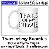 Mighty Mug of Victory