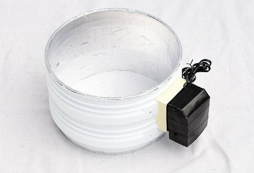 Fan Spacer Space Bucket Upgrade