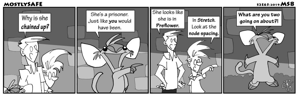Observation Mode
