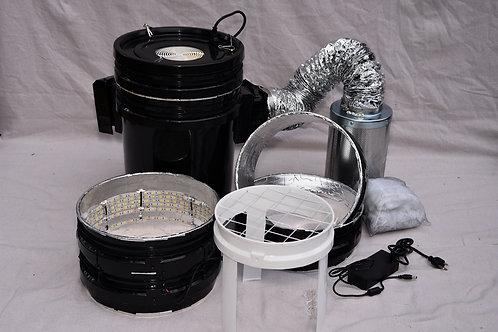 Space Bucket - BEAST MostlySAFE Designer Spacebuckets
