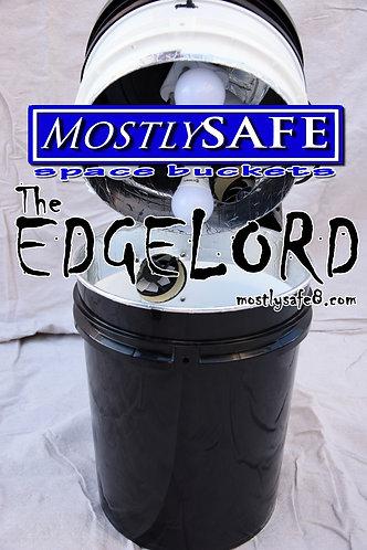 Space Bucket - EDGELORD MostlySAFE Designer Spacebuckets