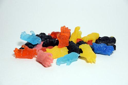 Designer Art Toy - The Monkey's Paw