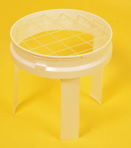 Space Bucket SCROG