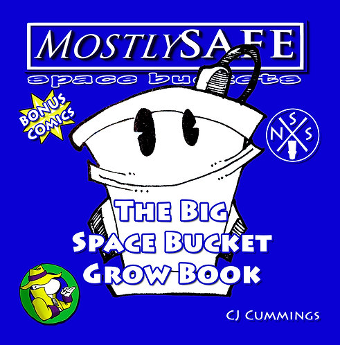 Big Space Bucket eBook
