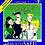 Thumbnail: Comic Graphic Novel - MostlySAFE Webcomic Volume 1