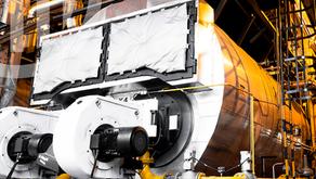 Prazos para inspeção de vasos de pressão, tubulações e tanques de armazenamento