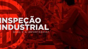 Inspeção Industrial