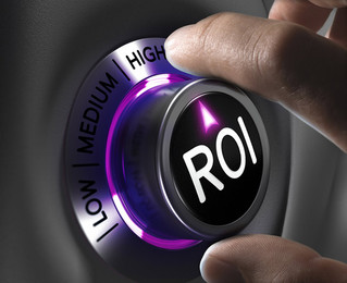 Measure Your ROI for Training
