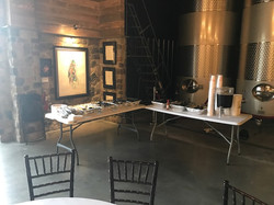 BBQ Huts Catering Cape Fear Winery.JPG