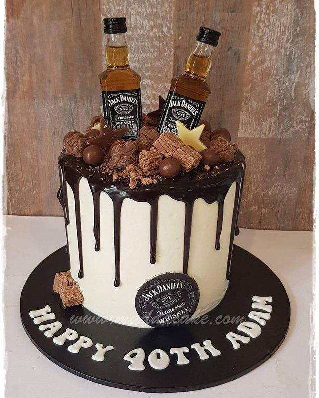 Birthday Cakes , Buff Point, Central Coast , Mudda Cake
