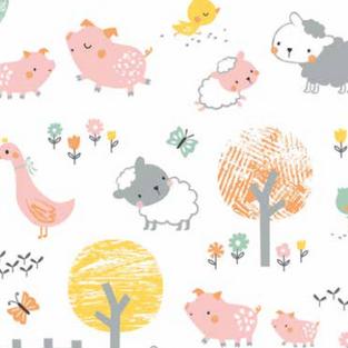 Sheep & Pigs