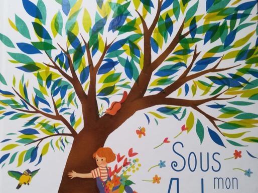 """""""Sous mon arbre"""" - """"Sophro-Nature"""" Tarn"""