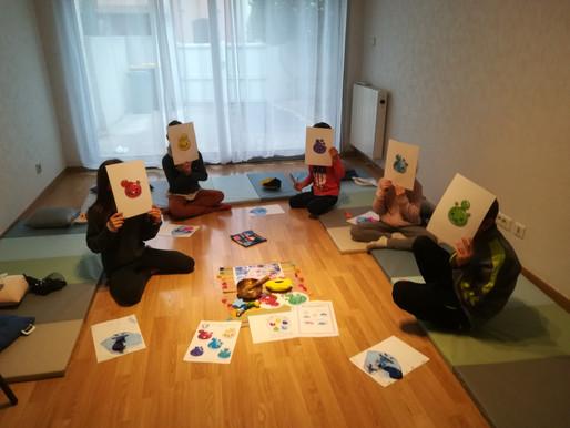 La bulle des émotions : Atelier de sophrologie pour les enfants