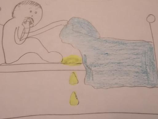 L'énurésie de l'enfant : Pipi au lit, c'est quand que c'est fini ... !