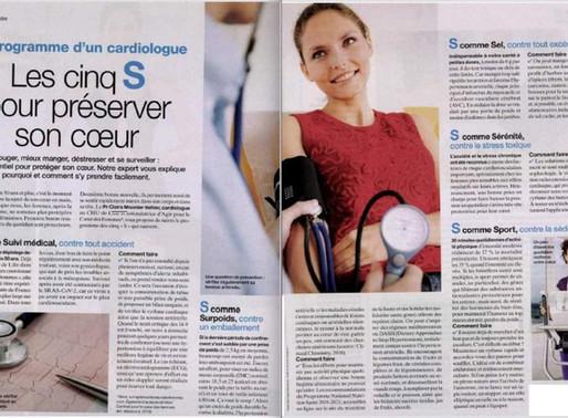 Sophrologie et cardiologie