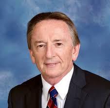 Rev. David Haley - Guest Preacher for July 29