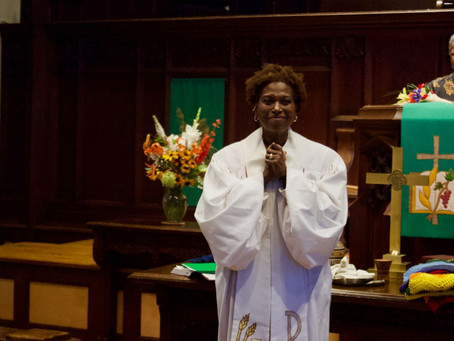 Pastor's Message 7-29-21