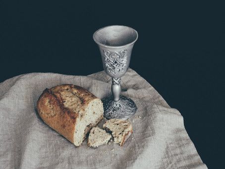 Maundy Thursday Signups