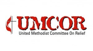 UMCOR HYGIENE KITS