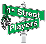 1st Street Players Logo.png
