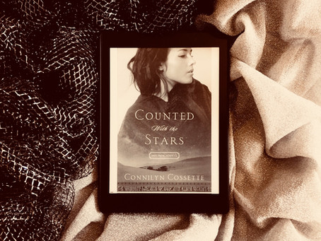 Counted With the Stars, by Connilyn Cosette: Review