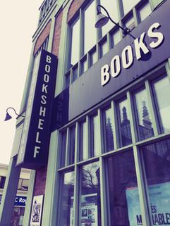 The Heir of Ariad @ The Bookshelf