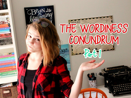 ***AuthorTube Special*** The Wordiness Conundrum