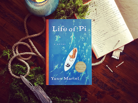 Life of Pi, by Yann Martel: Review