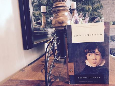 Saturday Spotlight: Dickens' David Copperfield
