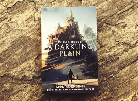 A Darkling Plain, by Philip Reeve: Review