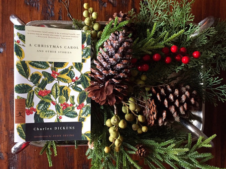 A Christmas Carol, by Charles Dickens: Review