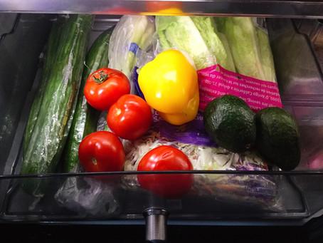 Saturday Spotlight: Broccoli, Celery, & the Virtue in Veggies