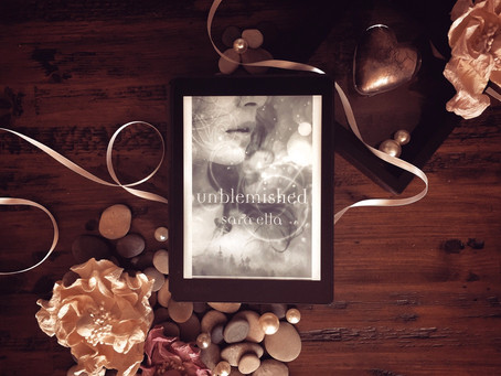 Unblemished, by Sara Ella: Review