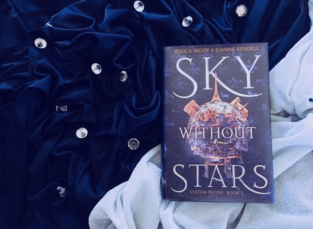 Sky Without Stars, by Jessica Brody and Joanne Rendell: Review