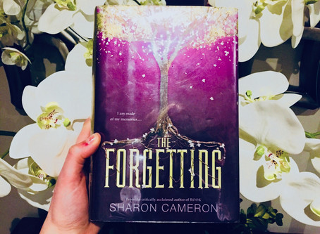 The Forgetting, by Sharon Cameron: Review