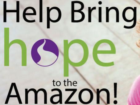 Thankful Thursday: Hope Ministries