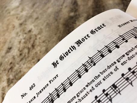 Hymn 403