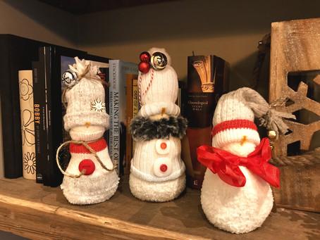 Snowmen Smiles