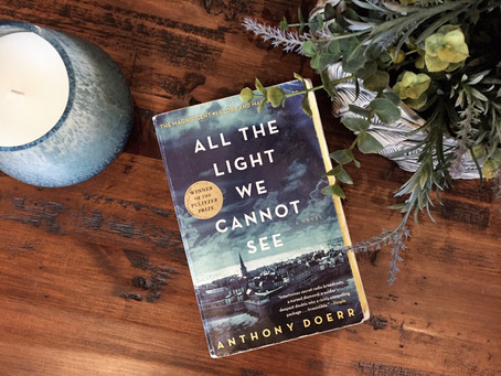 All the Light We Cannot See: Review