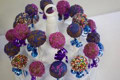 Heir of Ariad Cakepops