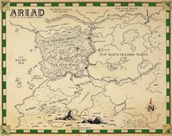 A Map of Ariad