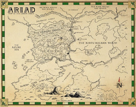 A Map of Ariad