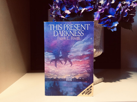 This Present Darkness, by Frank Peretti: Review