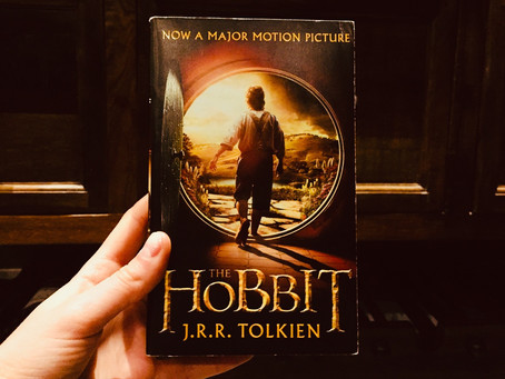 The Hobbit, by J.R.R. Tolkien: Review
