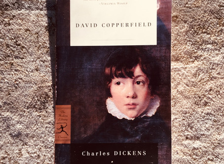 David Copperfield: (official) Review